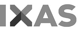 Logo-Ixas