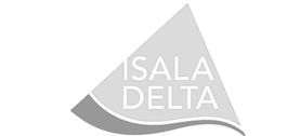 Logo Isala Delta
