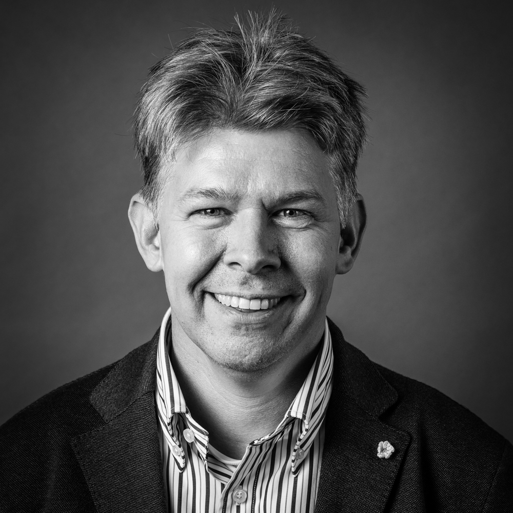 Nobleo portret ErikJan Sachse
