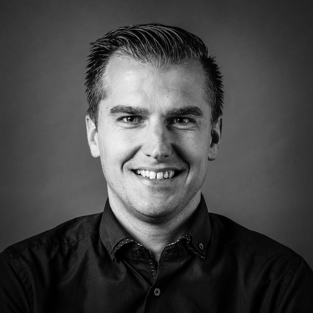 Nobleo portret Teun Smeijers