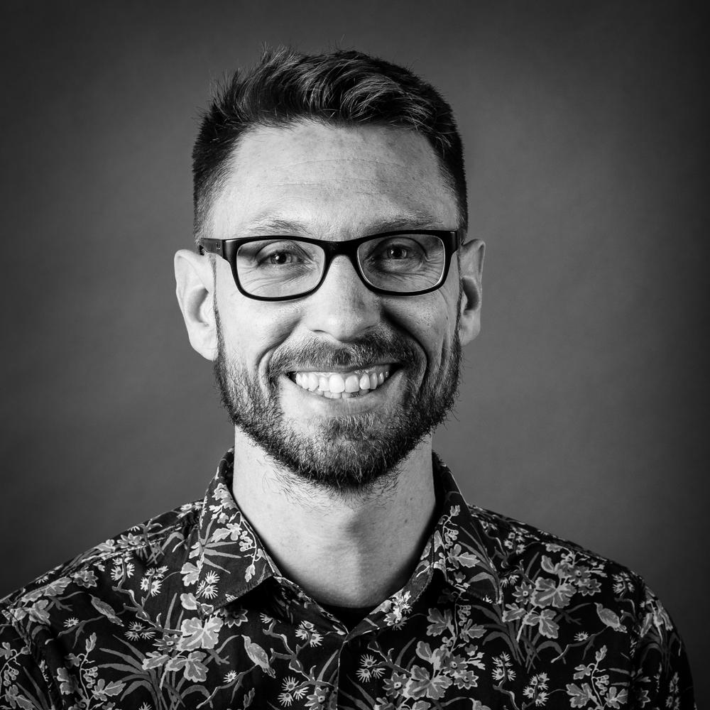 Nobleo portret Chris Hattink
