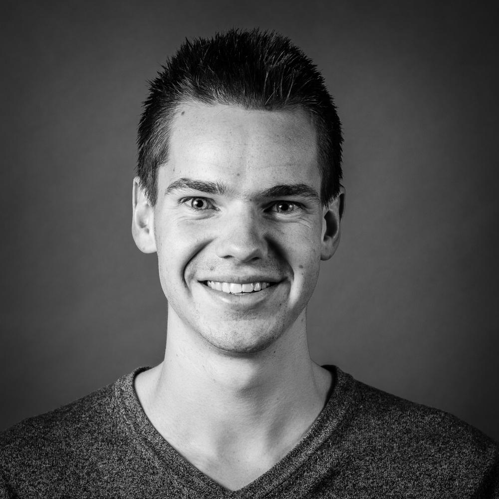 Tim van Klaveren