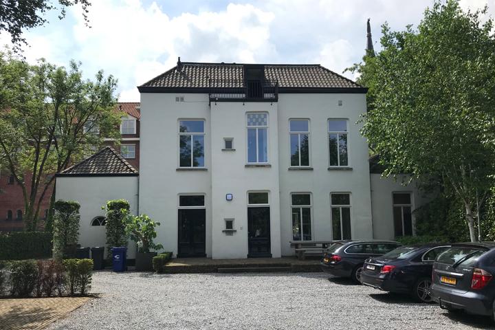 Kantoor Nobleo Eindhoven