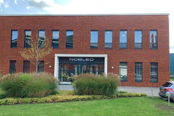 Nobleo kantoor in Vianen
