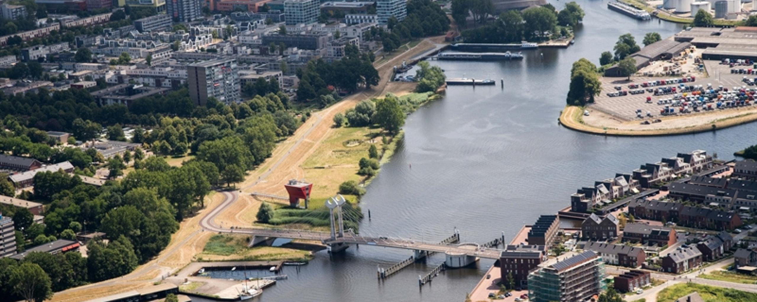 Stadsdijken Zwolle